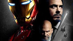 Marvel показала вырезанную из «Железного человека» пост-титровую сцену с отсылками к Людям Икс и Человеку-пауку