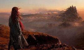 Горе от ума: Из-за сложного сюжета «Хроники хищных городов» провалились в прокате