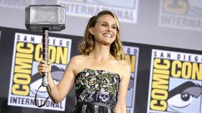 Блэйд, женщина Тор и Вечные: Студия Marvel рассказала о планах