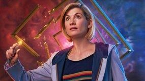 Джоди Уиттакер продолжит путешествие во времени в новом сезоне «Доктора Кто»