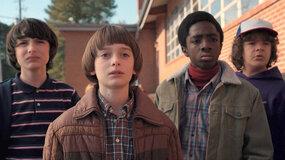 «Очень странные дела» возглавили рейтинг самых популярных сериалов от стриминговых сервисов