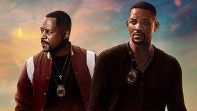 На фоне удачной премьеры: Sony снимет «Плохие парни 4» с Уиллом Смитом и Мартином Лоуренсом