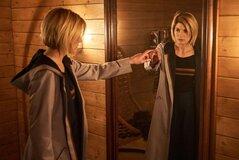 Недетский контент: два эпизода «Доктора Кто» признали опасными для юной аудитории