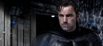 Бен Аффлек отказался от роли «Бэтмена» из-за страха перед алкоголизмом