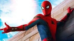 «Человек-паук: Вдали отдома»: Новые постеры