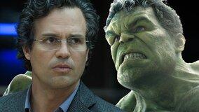 Марк Руффало не знает, вернется ли Халк в киновселенную Marvel