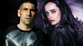 Netflix закрыл сериалы «Каратель» и «Джессика Джонс»