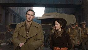 Семья Толкина раскритиковала биографический фильм о писателе