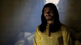 После первого сезона: Netflix закрыл сериал «Мессия» из-за COVID-19