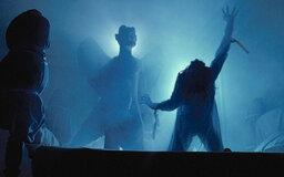 Снова в кино: Классические фильмы ужасов