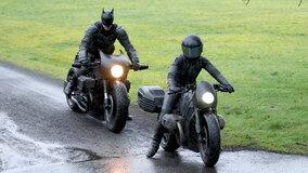 Мэтт Ривз намекнул, что съемки «Бэтмена» отложены больше, чем на две недели