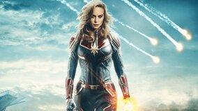 Слухи: после титров «Капитана Марвел 2» покажут Фантастическую четверку