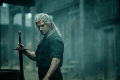 Геральт, Цири и кикимора: Netflix показал серию новых кадров «Ведьмака»