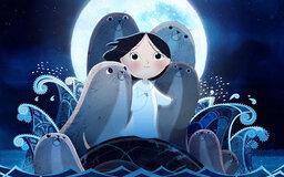 Снова в кино: «Песнь моря»