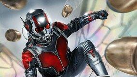 Вместо триквела «Человека-муравья» Marvel может снять про него сериал для Disney+