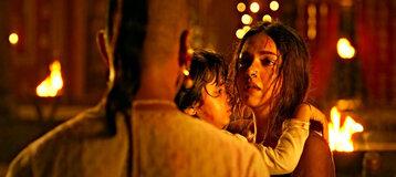 В пяти городах РФ пройдет третий фестиваль индийского кино Bollywood Film Festival