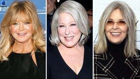 Спустя 24 года: Голди Хоун, Бетт Мидлер и Дайан Китон объединятся в семейной комедии