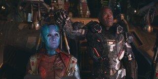 «Мстители: Финал» вернутся вкинотеатры сновыми сценами