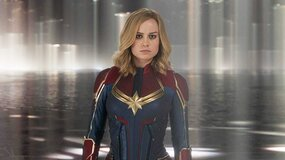 Стало известно, как Капитан Марвел должна была дебютировать в «Мстителях: Эра Альтрона»