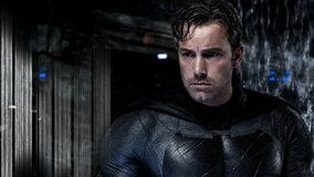 Экс-Бэтмен Бен Аффлек высказался по поводу Роберта Паттинсона в роли Темного рыцаря
