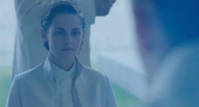 Кадр из фильма «Аксель»