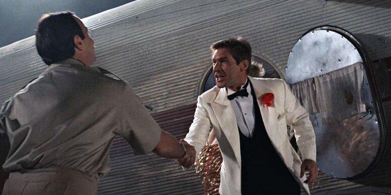 Кадр из фильма «Джим Пуговка и машинист Лукас»