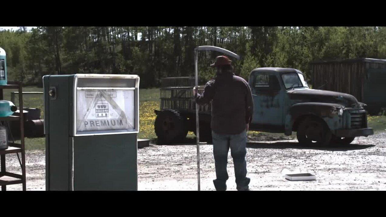 Убойные каникулы - дублированный трейлер