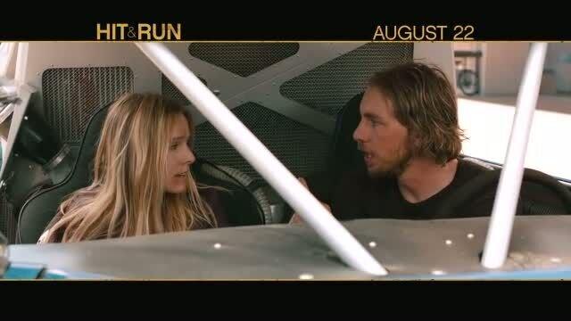 Хватай и беги - тв ролик 2