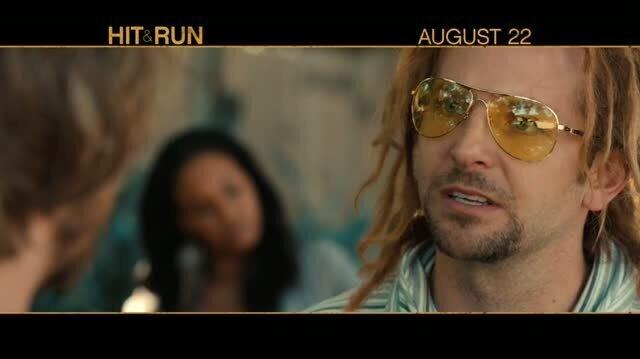 Хватай и беги - тв ролик 1