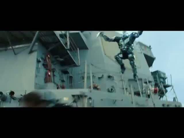 Морской бой - промо-ролик 1: Prepare for Battle