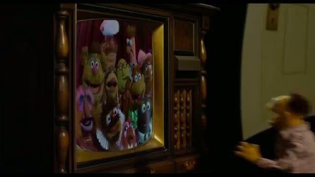 Маппеты - дублированный трейлер