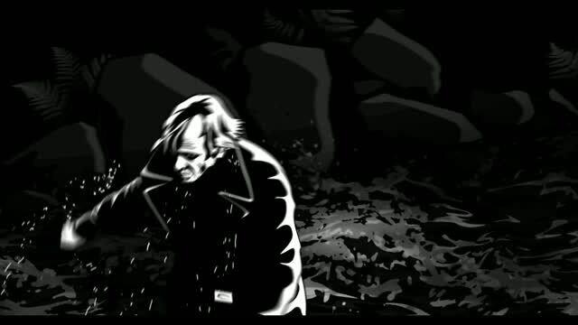 Алоис Небель и его призраки - тизер