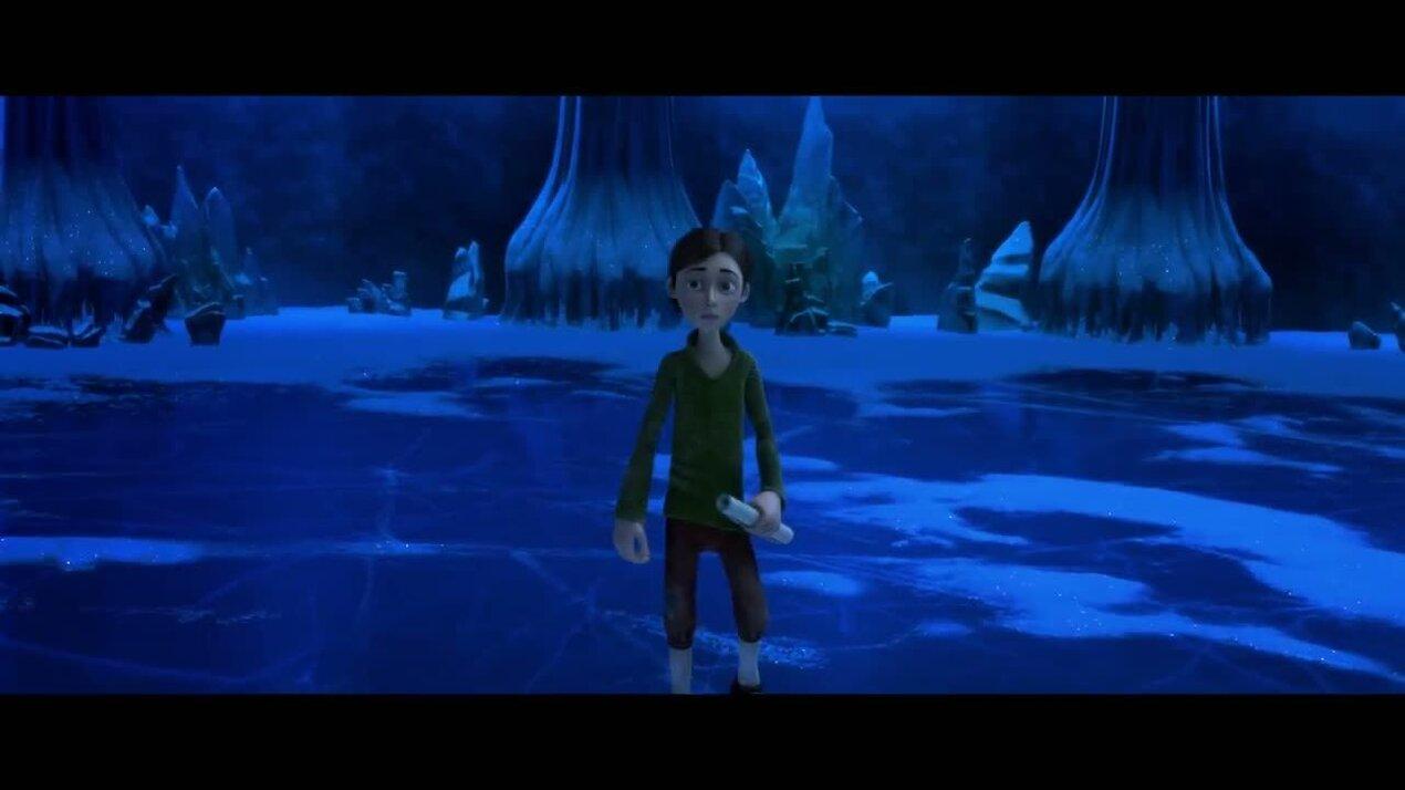 Снежная королева - трейлер 2