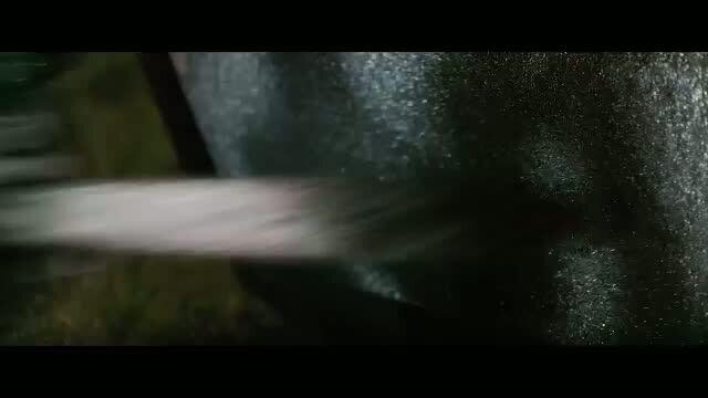 Техасская резня бензопилой 3D - тв ролик 1