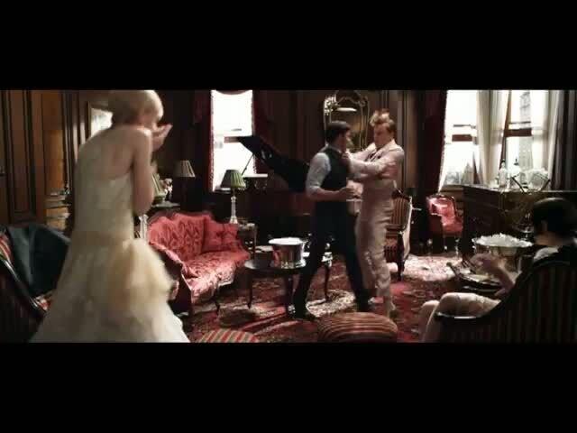 Великий Гэтсби - дублированный тв ролик 3