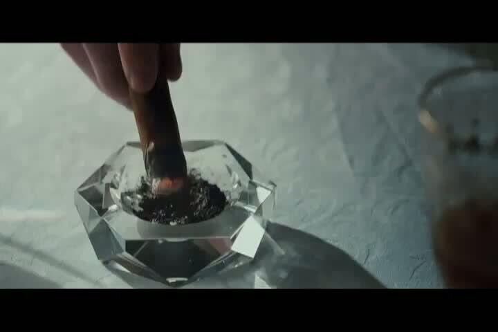Великий Гэтсби - тв ролик 8