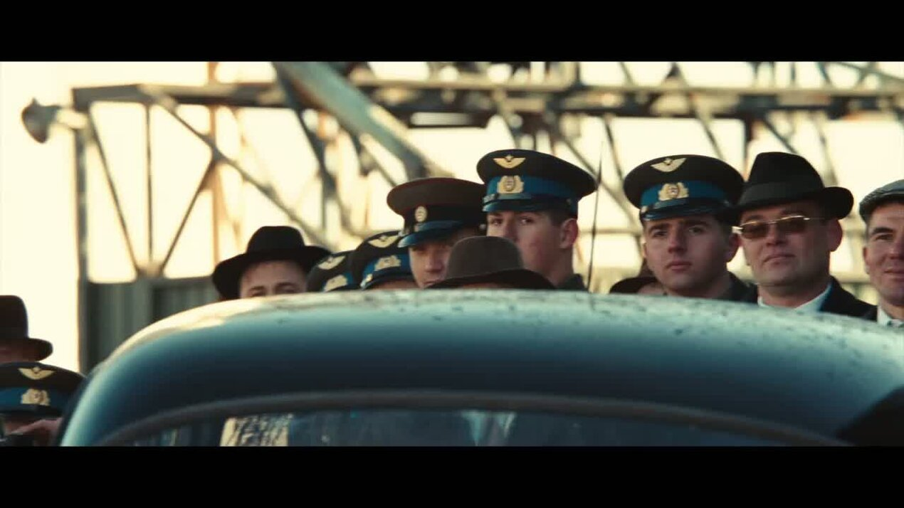 Гагарин. Первый в космосе - трейлер 2