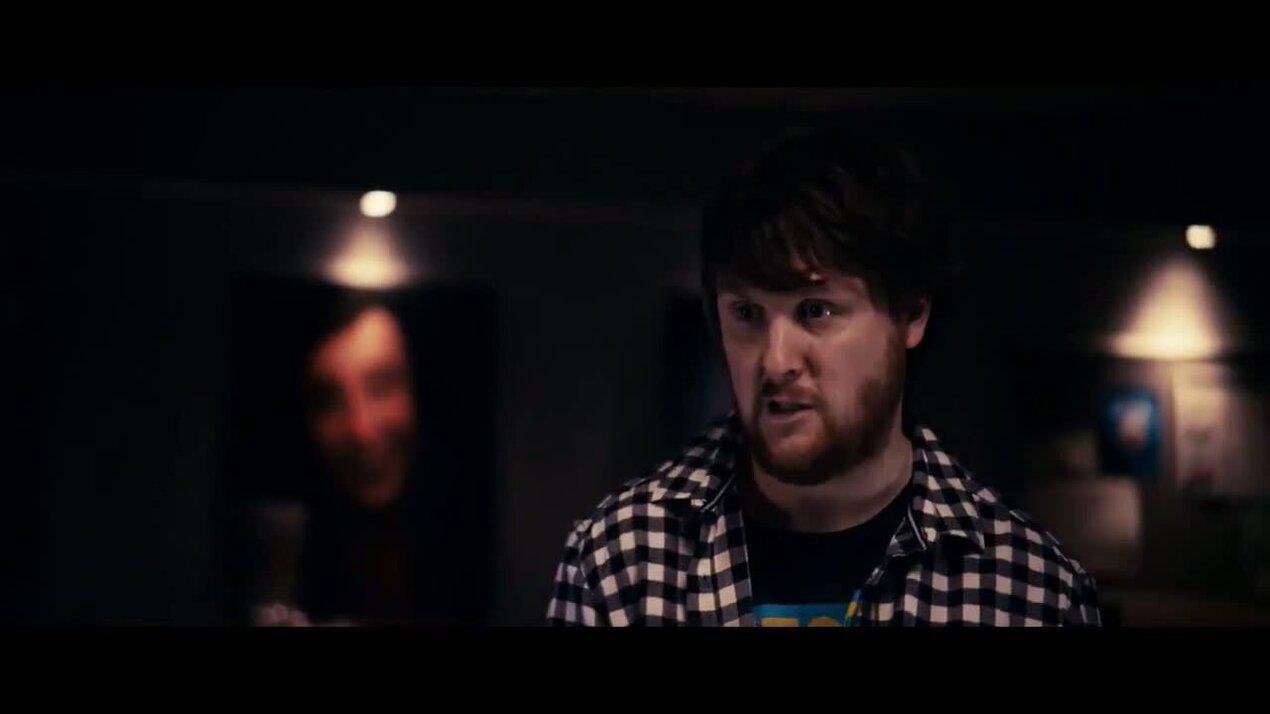 Алан Партридж: Альфа-отец - трейлер
