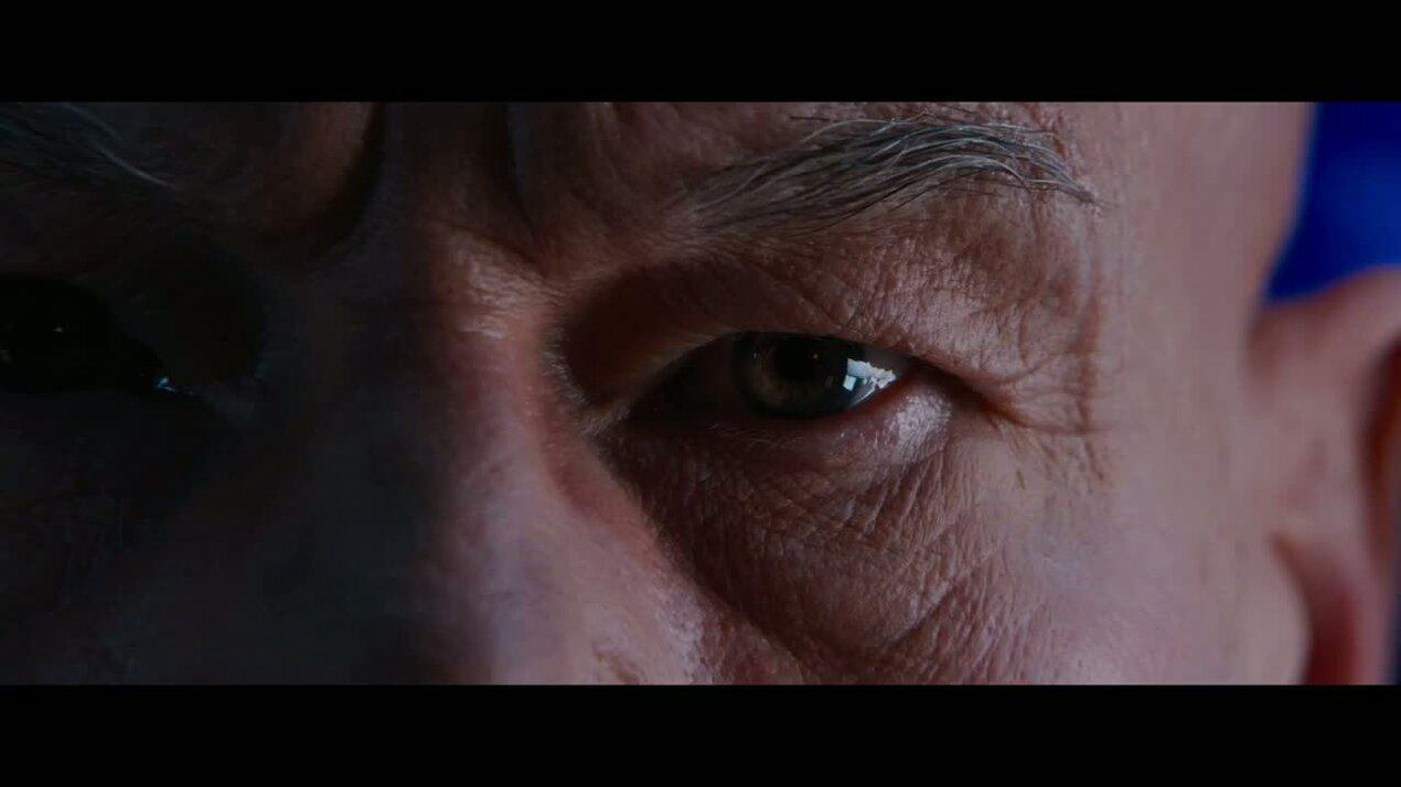 Люди Икс: Дни минувшего будущего - трейлер 1