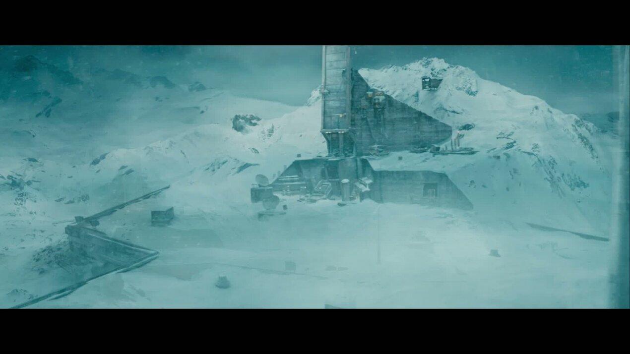 Колония - дублированный трейлер
