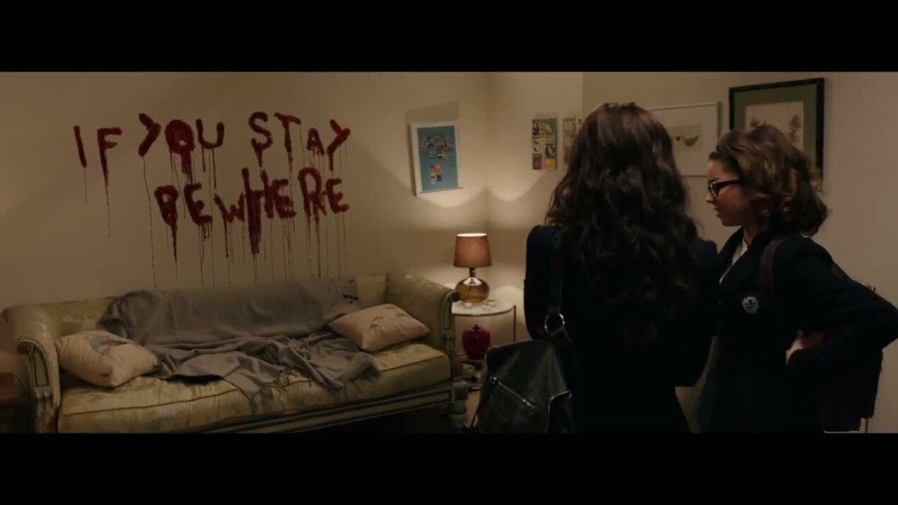 Академия вампиров - отрывок 6