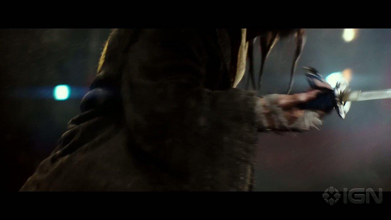 Черепашки-ниндзя - тв ролик 2