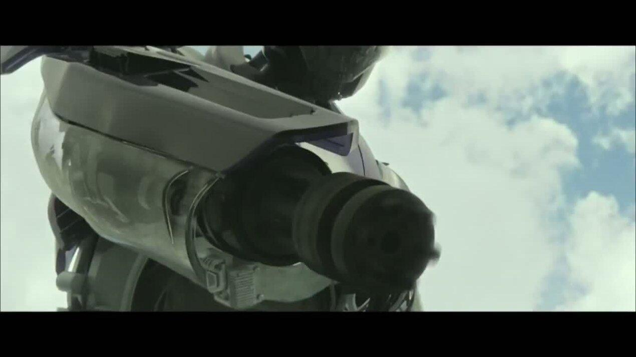 Люди Икс: Дни минувшего будущего - международный трейлер 3