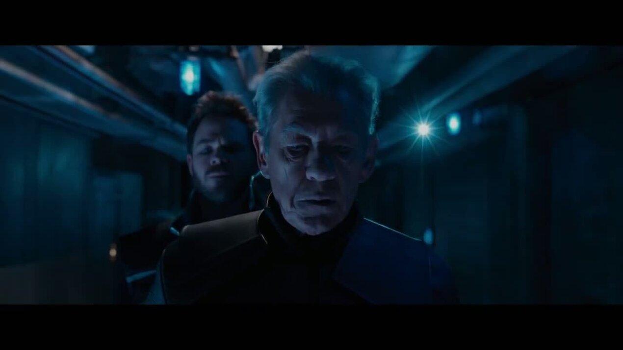 Люди Икс: Дни минувшего будущего - промо-ролик 1: Wolverine
