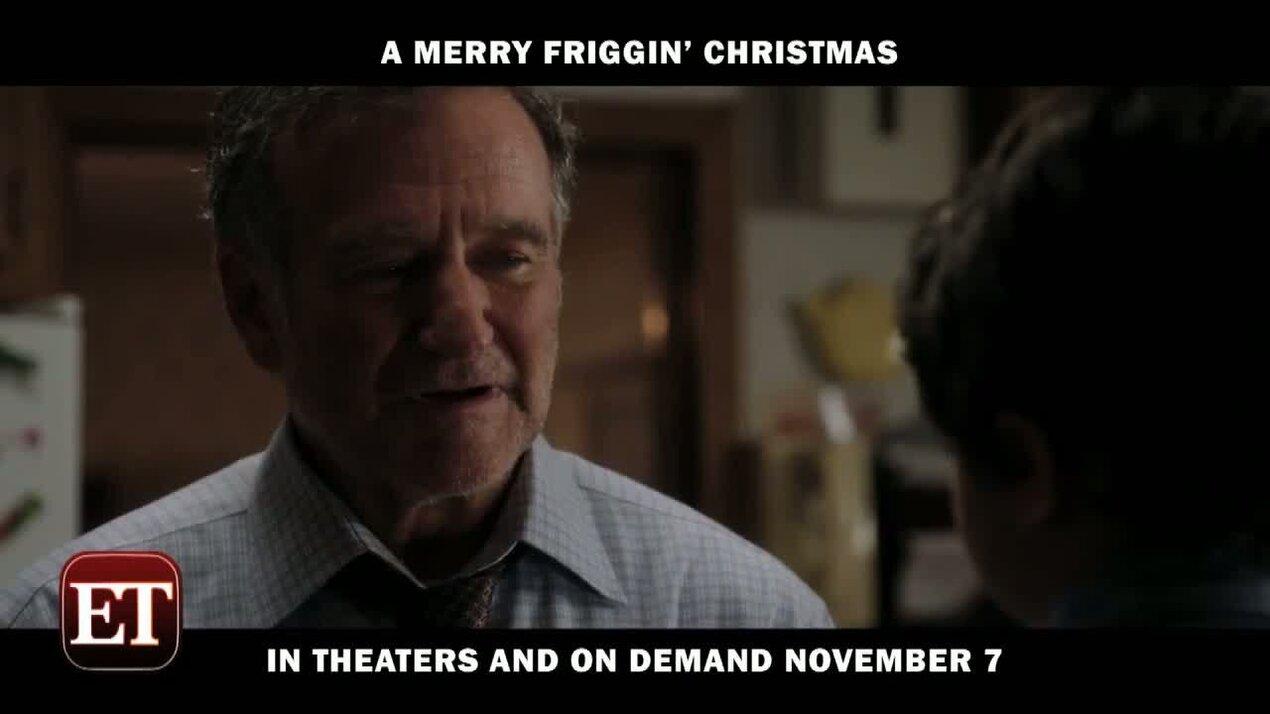 Это, блин, рождественское чудо - отрывок 1