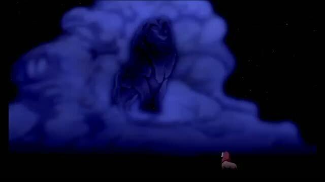 Король Лев - дублированный трейлер