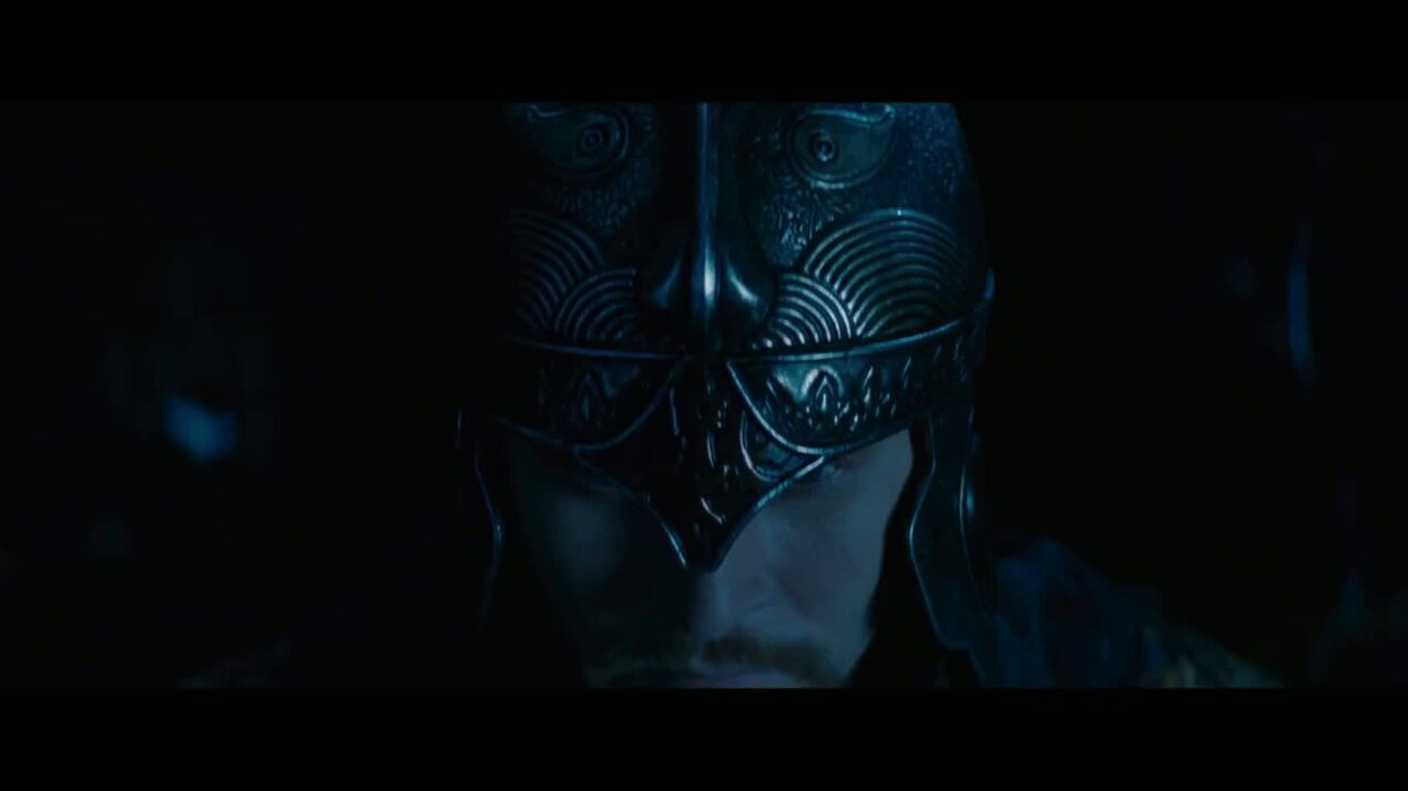 Дракула - ролик о создании 2