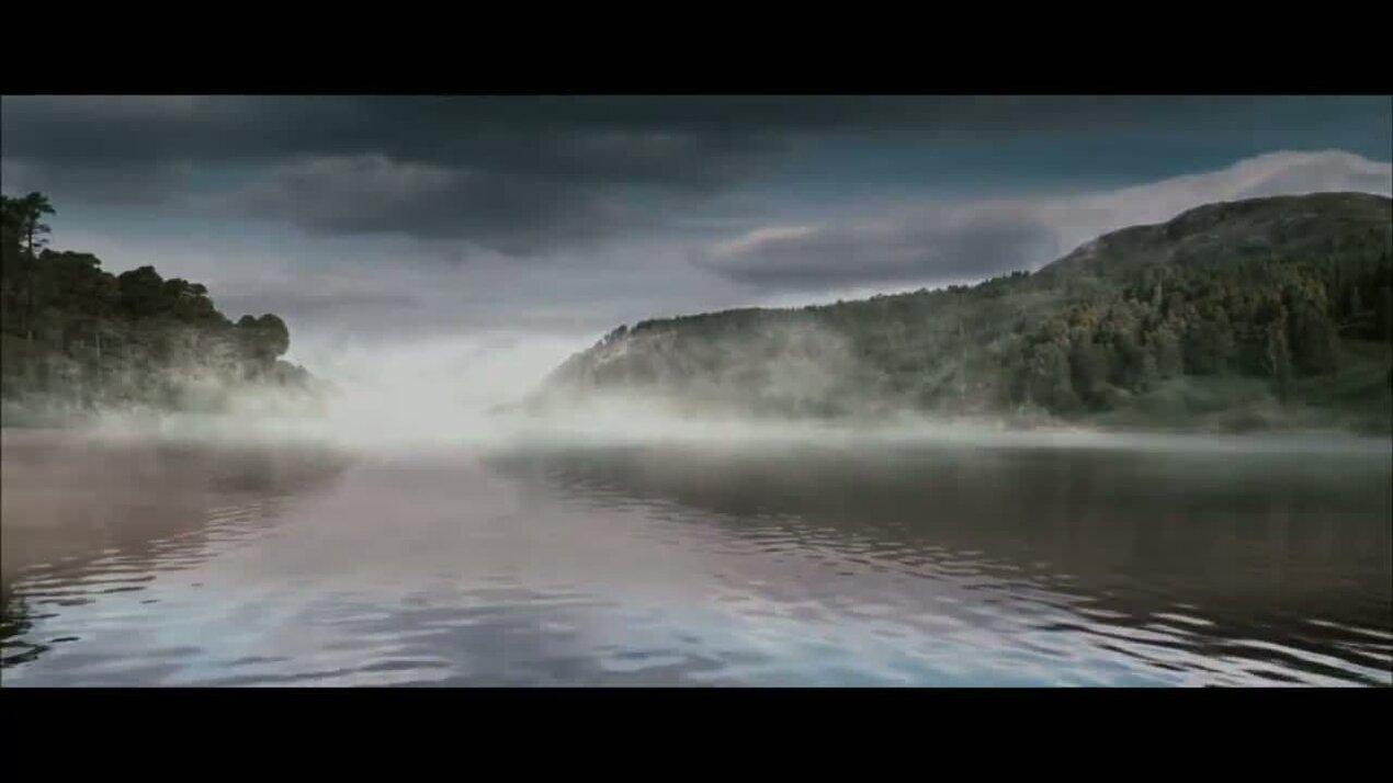Вальгалла: Сага о викинге - трейлер 2