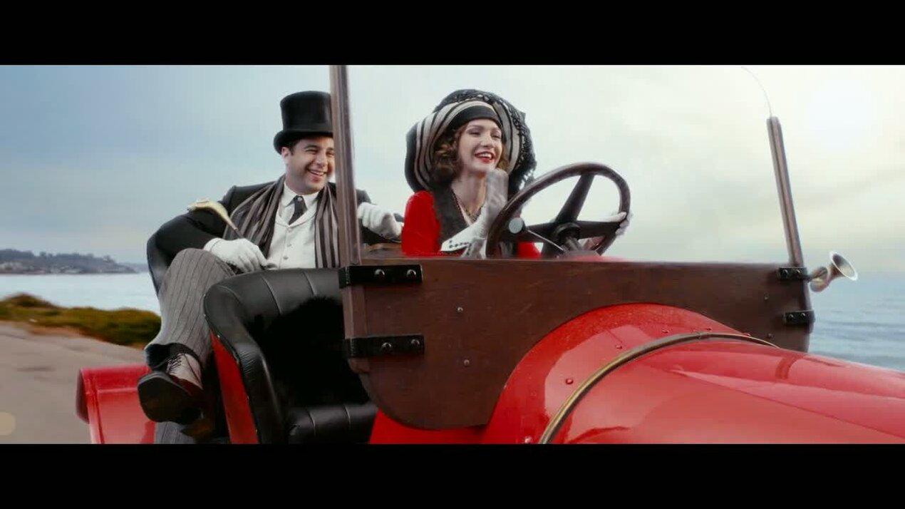Ёлки 1914 - ролик о съемках: невошедшее