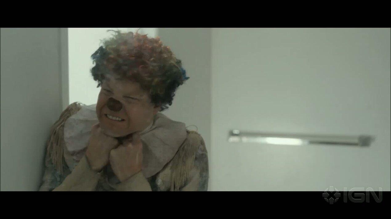Клоун - трейлер 2